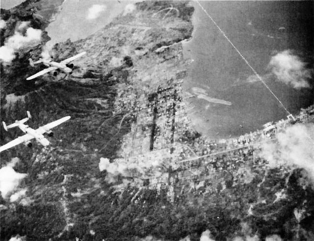 Rabaul_under_air_attack.jpg